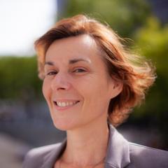 Catherine Heyvaerts